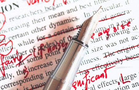 book-editing